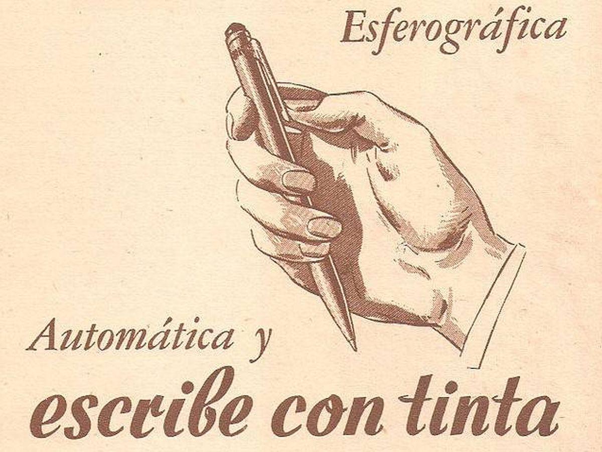 Foto: Publicidad en una revista argentina de 1945 (Fuente: Wikipedia)