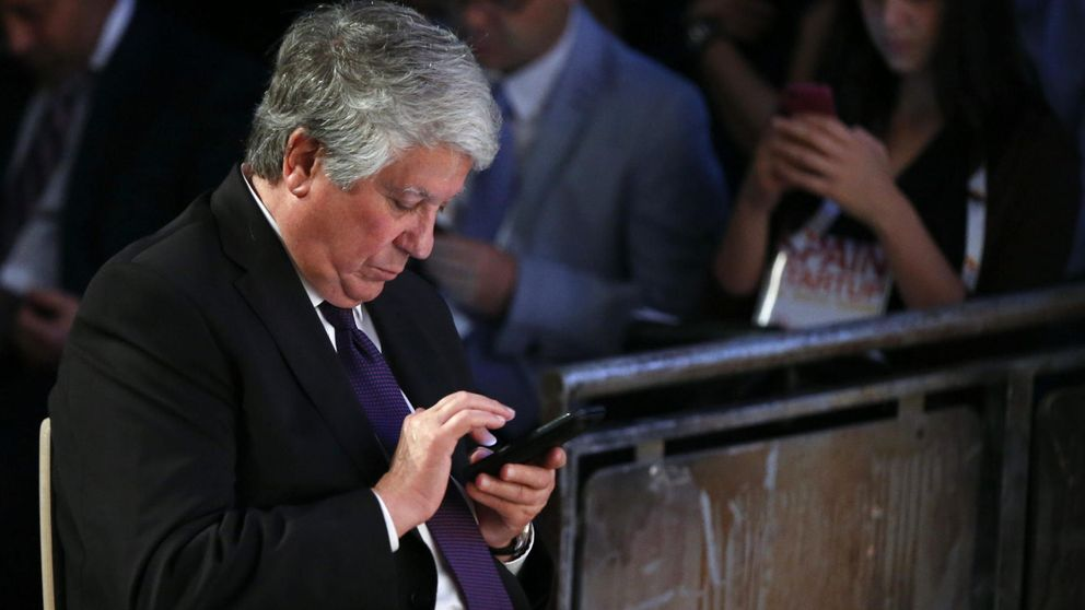 Arturo dimitirá en diferido de la CEOE para blindar a Rosell