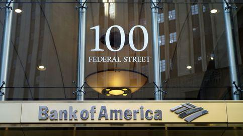 Bank of America ganó un 35% menos en 2020, hasta 14.743 millones