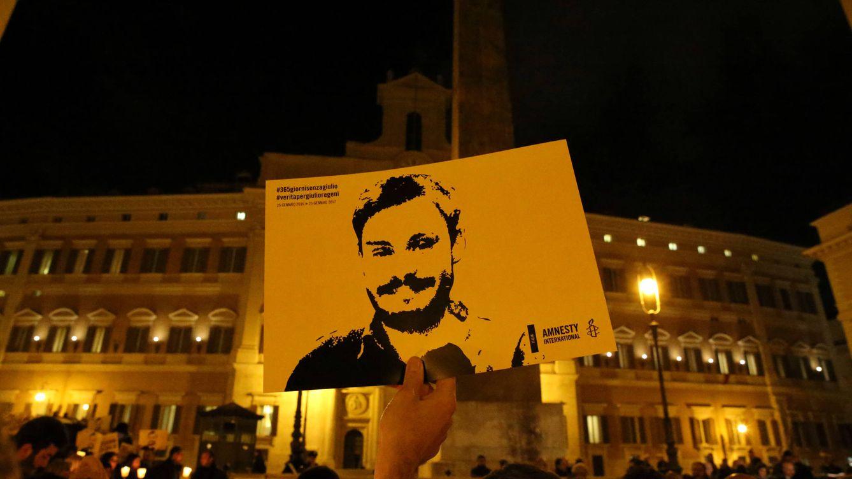 Sin justicia para Giulio Regeni: Italia y Egipto juegan a desinformar dos años después