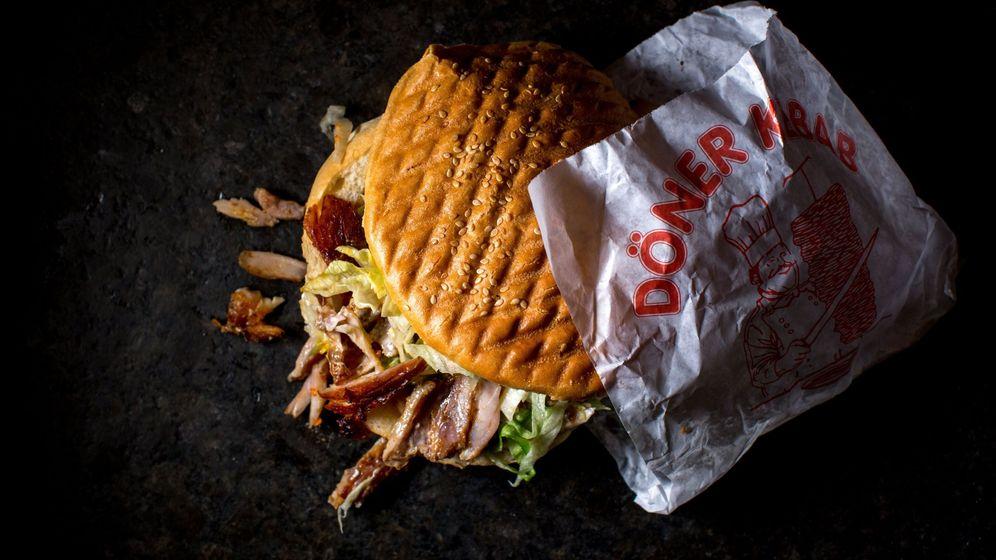 Foto: Kebab. (Reuters)