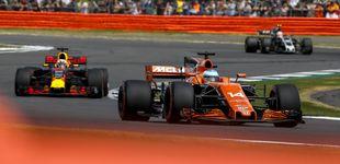 Post de El baño de Ricciardo a Fernando Alonso... ¿ganará algún día McLaren-Honda?