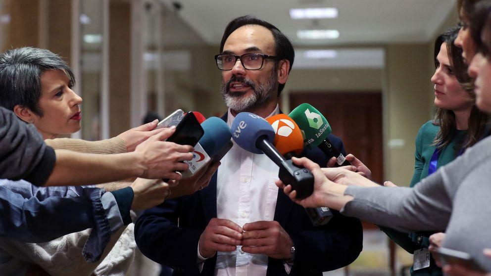 Venezuela pone en libertad a los periodistas de la Agencia EFE detenidos en Caracas