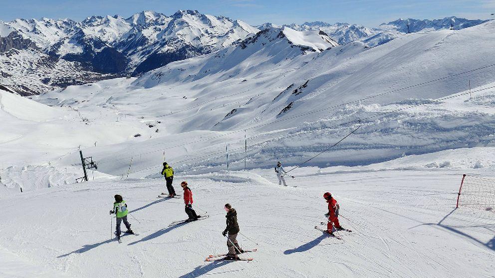 Formigal, mucho más que esquí: ambiente y aventuras en el Pirineo