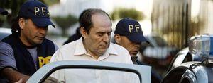Detenidos una funcionaria y un guardaespaldas por colaborar en la fuga de Rodríguez Menéndez