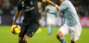 Post de Celta de Vigo – Real Madrid  de Liga: horario y dónde ver en TV y 'online'