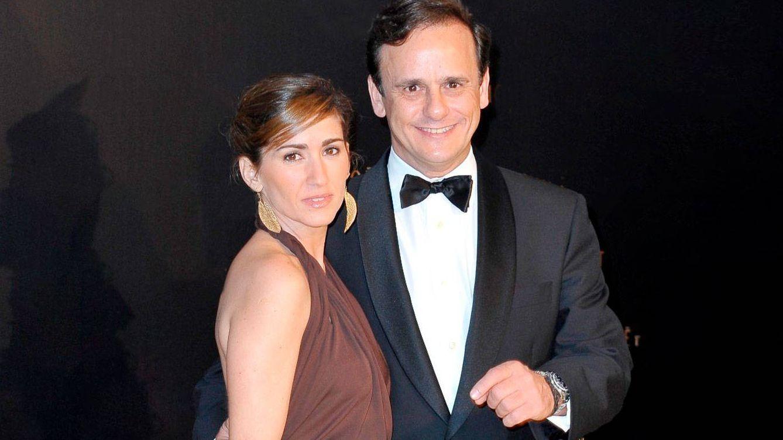 Alejandra Martos (hija de Raphael) y Álvaro Arenzana: un divorcio muy discreto