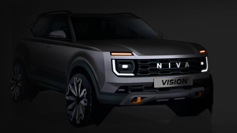 En un par de años podría estar listo el nuevo Niva, más grande que el actual y que comparte desarrollo con el futuro Dacia Bigster. Pero no es seguro que vaya a acabar con el Niva de siempre.