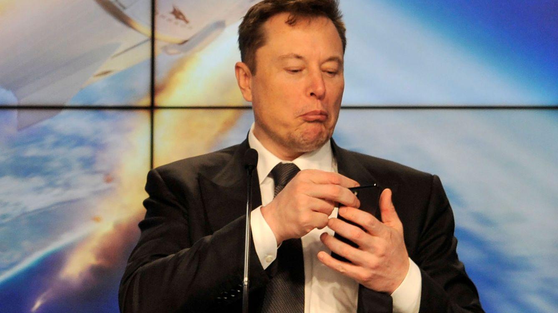 Las nuevas predicciones de Elon Musk para el futuro cercano