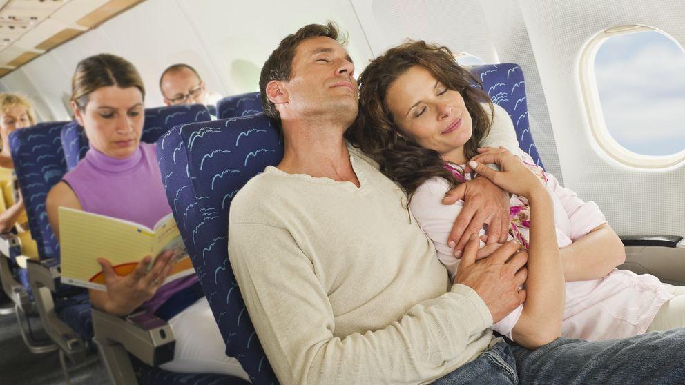 Los motivos más locos por los que se han producido retrasos en vuelos