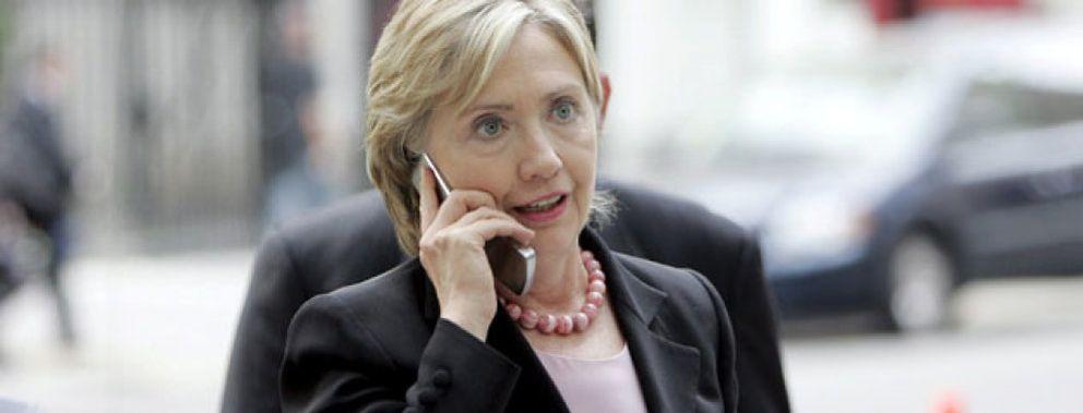 Hillary Clinton defiende su matrimonio con Bill Clinton
