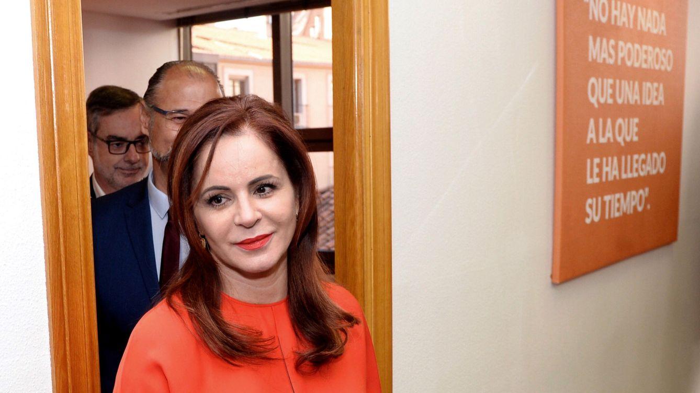 La Justicia envía al ámbito penal las ayudas que Clemente dio a la empresa de su marido