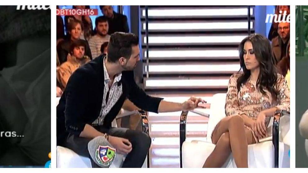 'GH 16' - Noche de sexo entre Sofía y Ricky, y bronca entre Suso y Raquel