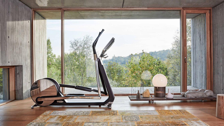 Foto: Technogym es conocida en todo el mundo como The Wellness Company, la compañía que ha transformado el concepto hedonista del fitness en wellness.