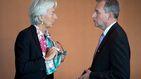 El alemán Alfred Kammer, nuevo director del FMI para Europa