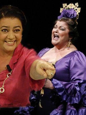 La 'guerra de las folclóricas' continúa: Charo Reina tendrá que pagar 100.000 euros a María del Monte