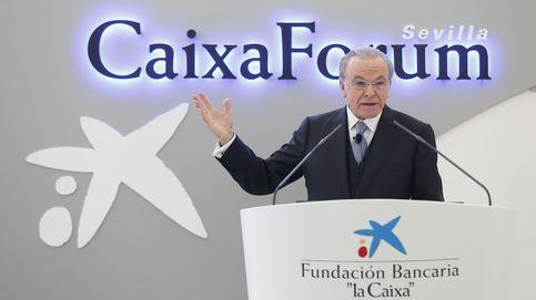 Fainé dinamita el 'procés' y blinda al Ibex del riesgo Cataluña