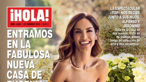 El amor de Marc Márquez y Lucía Rivera y el culebrón Matamoros-Makoke
