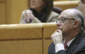 La Generalitat recibe 873 millones del excedente del FLA en 2013