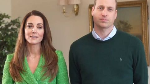 Kate Middleton celebra St. Patrick's Day con una blazer de Zara de menos de 50 euros