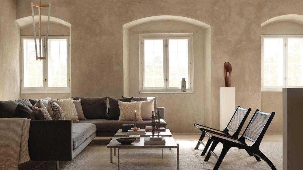 Foto: Zara Home nos invita a abrir las puertas de nuestra casa a estas maravillosas piezas. (Cortesía)