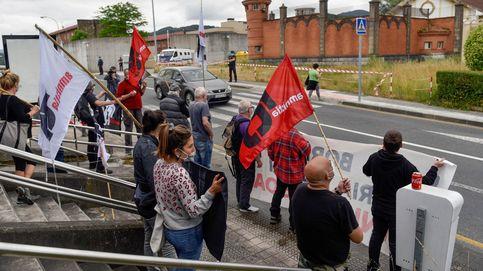 El preso de ETA Patxi Ruiz abandona la huelga de hambre tras 31 días