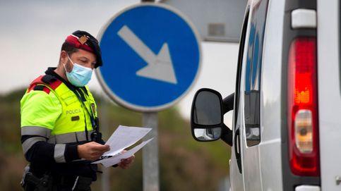 Los Mossos hallan el cadáver de un hombre en maletero de su coche en Roses (Girona)