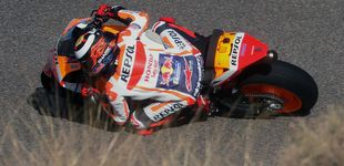 Post de El orgullo de Jorge Lorenzo y el espejo de Marc Márquez en Honda