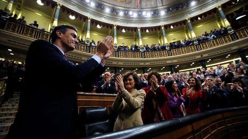 Sánchez cierra su Gobierno con perfiles más políticos y sin guiños expresos al separatismo