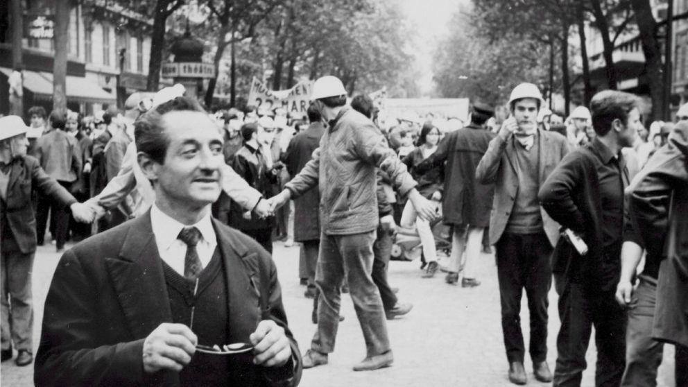 González Férriz: Los obreros se pasaron a la derecha alarmados por mayo del 68