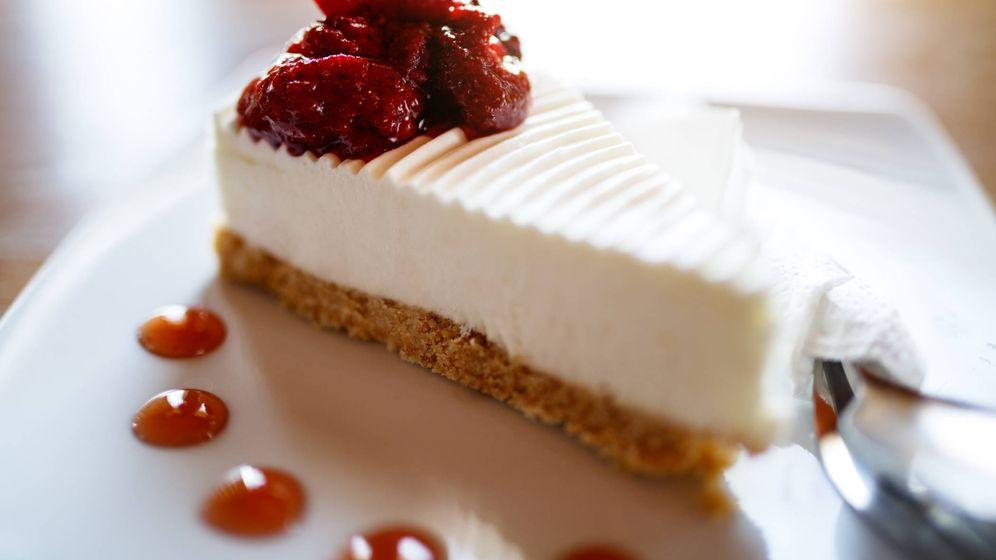 Foto: Tarta de queso. (iStock)
