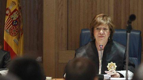 El tribunal de Bankia choca con la fiscal por el interrogatorio a Olivas