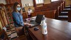 Un estudio del agua demuestra que el coronavirus ya estaba en Italia en diciembre