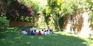 La escuela infantil que imparte emociones y valores