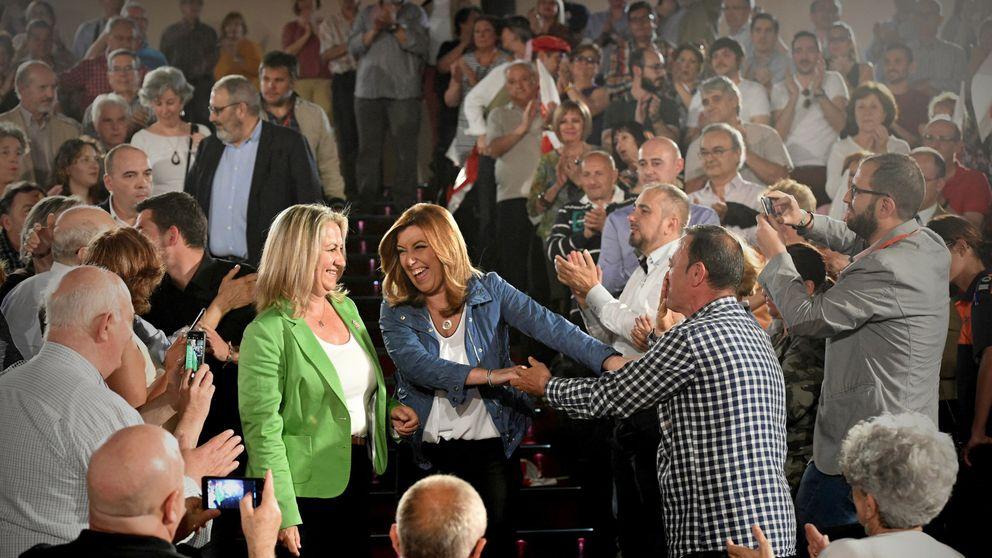 Díaz replica a Sánchez: La única vez que fui candidata gané y bien