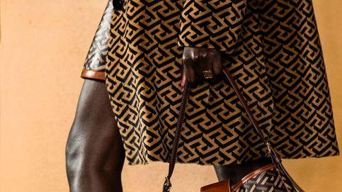 Por qué las marcas de lujo parecen idénticas a causa de la logomanía