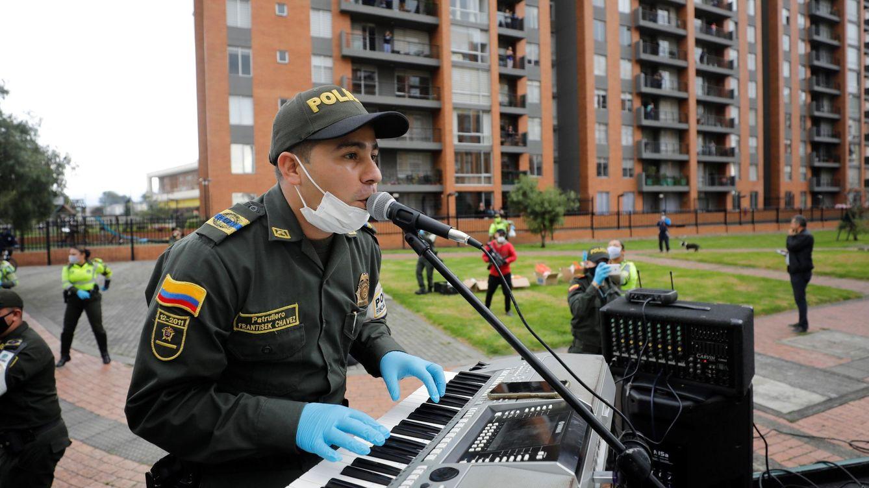 Cantar se ha convertido en nuestra arma secreta contra el covid-19