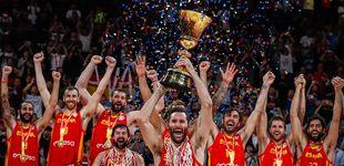 Post de Recorrido y (nuevo) horario de la celebración de la Selección por el Mundial de basket