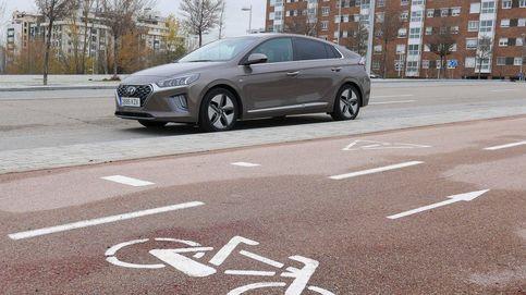 Hyundai Ioniq, un adelantado a su tiempo