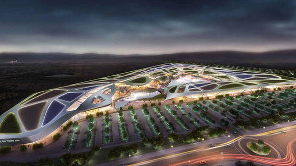 Open Sky negocia la entrada de Lidl tras romper el acuerdo con La Plaza de DIA