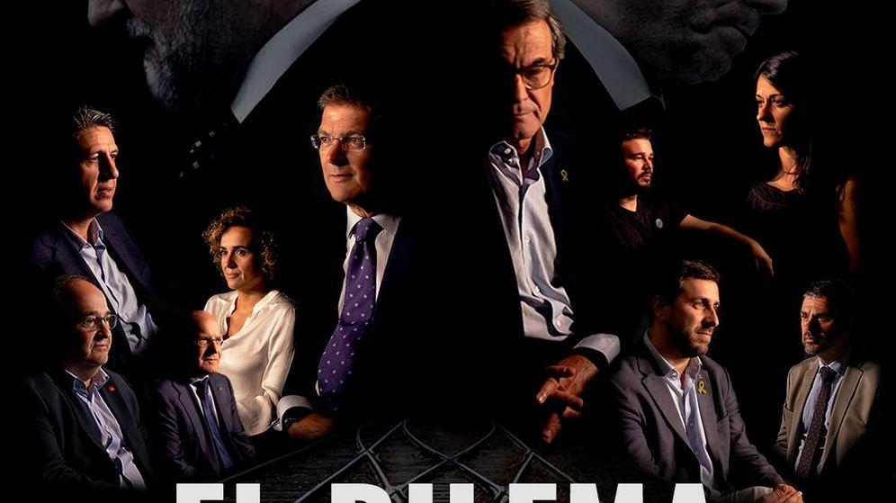 Foto: Cartel del documental 'El dile'. (Atresmedia)