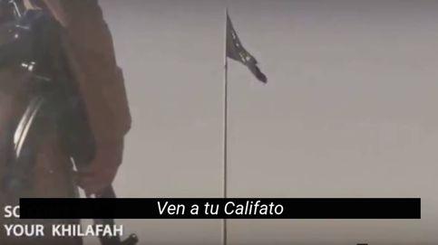 Estado Islámico llama en un vídeo a hacer la guerra contra los talibanes: Ven a tu califato