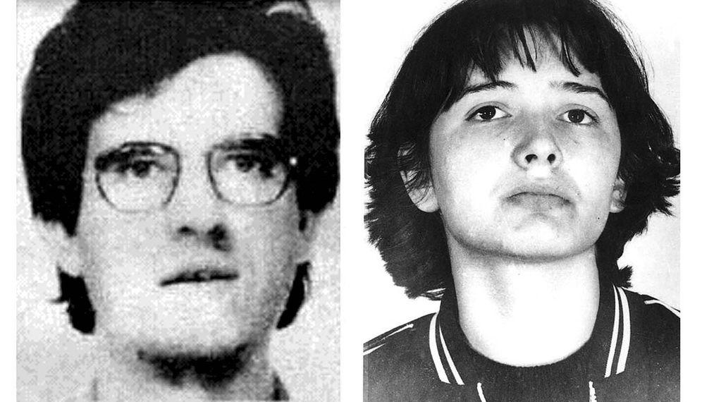 Foto: Fotografías de archivo de los ex dirigentes de ETA Mikel Albisu, Mikel Antza, y María Soledad Iparraguirre, Anboto. (EFE)