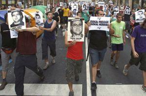 El Supremo confirma la anulación de las ayudas del Gobierno de Ibarretxe a los familiares de presos de ETA