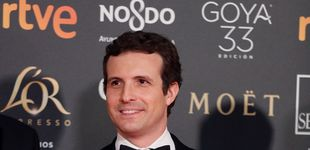 Post de Dulceida cinéfila y Pablo Casado, conciliador: los Goya en Sevilla son una maravilla