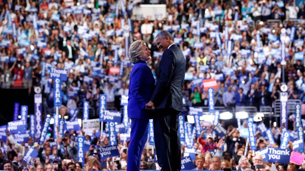 El escándalo filantrópico que amarga la campaña a Hillary Clinton