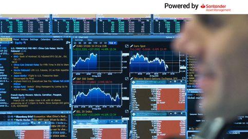 Las bolsas caen, pero el optimismo inversor no. ¿A qué se debe?