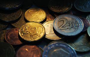 El rendimiento real de los depósitos supera la media de la última década