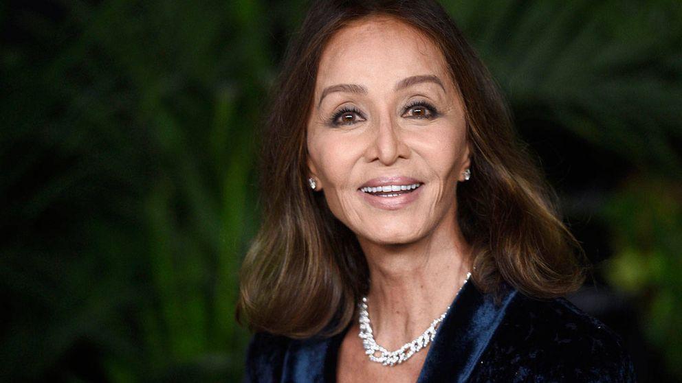 Isabel Preysler, sus cualidades para ser la primera dama de Madrid