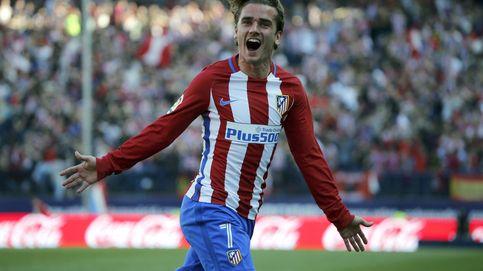 El plan secreto del Real Madrid para fichar a Griezmann dentro de un año